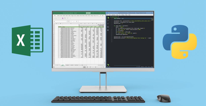 Python é o novo Excel e você deve conhecer mais sobre!